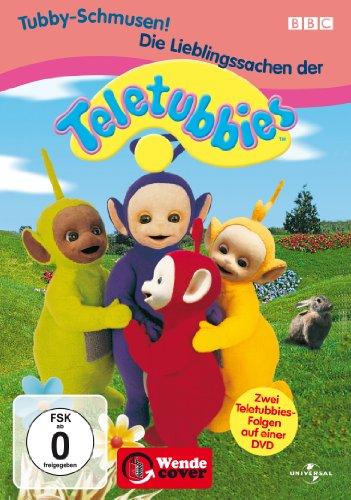Teletubbies - Tubby-Schmusen! / Die Lieblingssachen