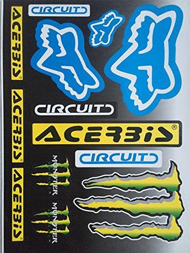 planche-de13-stickers-autocollants-monster-energy-acerbis-fox-32x23cm