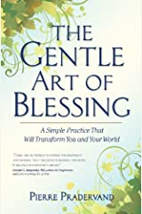 The Gentle Art of Blessing Paperback
