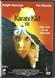Karate Kid Iii [DVD]
