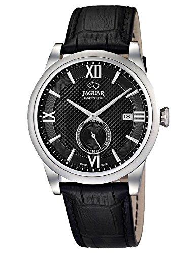 e2b59e909c9c Reloj Suizo Jaguar Hombre J662 8 Acamar ...