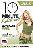 10 Minute Solution Ultimate Boot Camp [DVD]