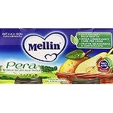Mellin - Omogeneizzato, Pera - 200 grams