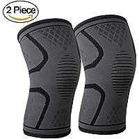 Kniebandage für Damen und Herren, 2 Stück preisvergleich bei billige-tabletten.eu