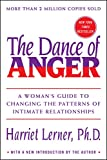 Image de The Dance of Anger: A Woman's Guide to Changing the Patterns of Intimate Relationships
