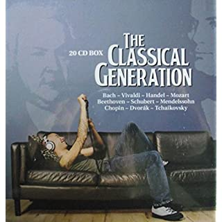 The Classical Generation