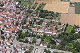 MF Matthias Friedel - Luftbildfotografie Luftbild von Olgastraße in Bönnigheim (Ludwigsburg), aufgenommen am 06.08.09 um 13:47 Uhr, Bildnummer: 5411-19, Auflösung: 6048x4032px = 24MP - Fotoabzug 50x75cm
