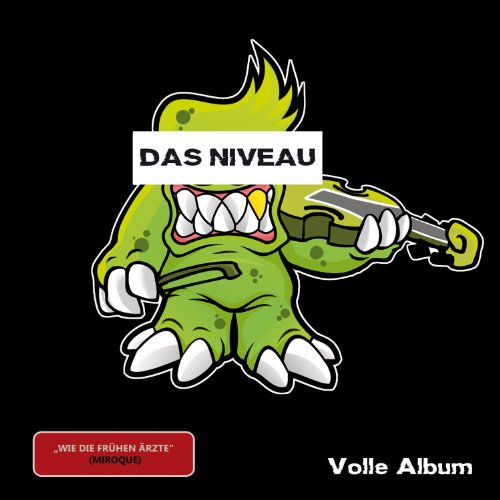 Volle Album [Explicit]