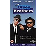 The Blues Brothers Vf