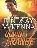 Down Range (Mills & Boon M&B) (Shadow Warriors, Book 1) (English Edition)