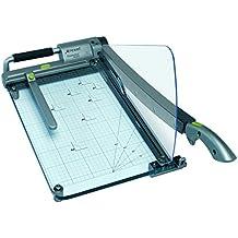 Rexel ClassicCut CL410 - Guillotina para hasta 25 hojas de papel DIN A4