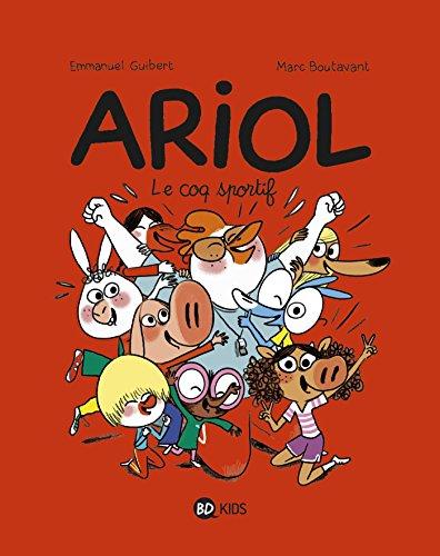 Ariol (12) : Le coq sportif