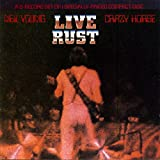 Neil Young & Crazy Horse: Live Rust (Audio CD)