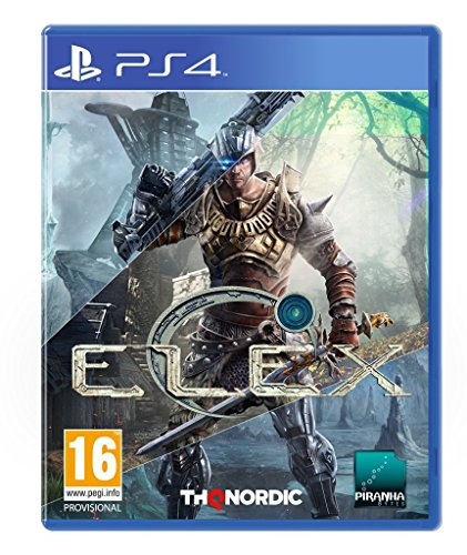 Elex (PS4) (2 Playstation Medieval)