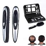 Peigne de massage au laser électrique 2018 SmartPro, peigne de traitement des cheveux épaississement et renforcement des cheveux repousse de la croissance Pitayaa