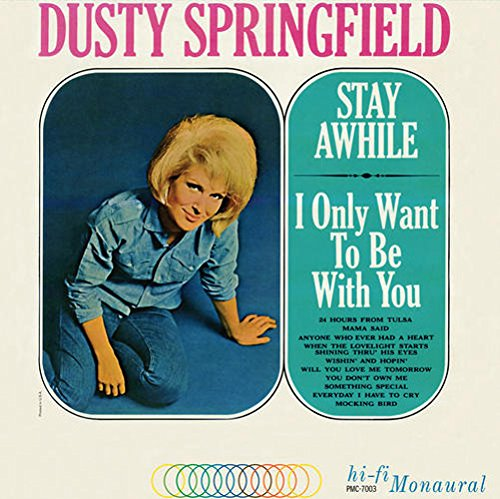 Stay Awhile-I Only Want to Be [Vinyl LP] -