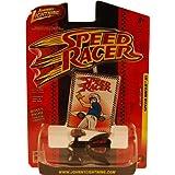 Speed Racer 1/64 Diecast Grx Assassain