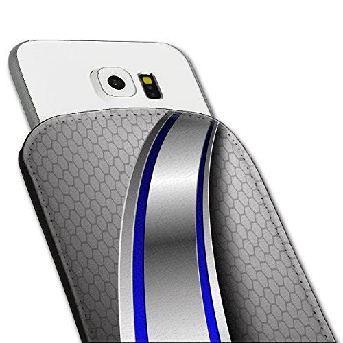 Sleeve style Housse Case Étui Coque Motif Étui pour Apple iPhone 6/6S–Choix Design au choix ubs16 Design 4