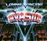 Vinnie Vincent Hard Rock et Metal
