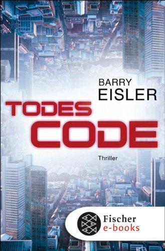 Buchseite und Rezensionen zu 'Todescode: Thriller' von Barry Eisler