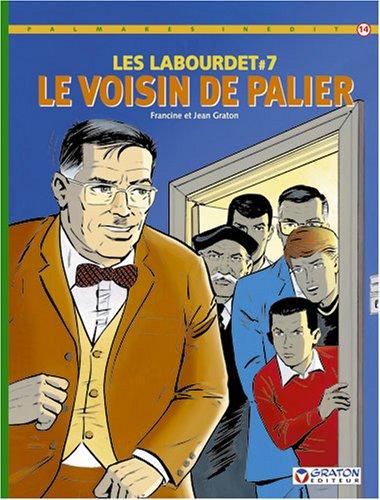 Les Labourdet, tome 7 : Le voisin de palier