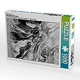 Ein Motiv aus dem Kalender Bleistiftzeichnungen 1000 Teile Puzzle hoch (CALVENDO Kunst)