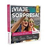 Caja Regalo Premium para Dos- ¡Viaje Sorpresa para Dos Personas! Vuelos + 2 Noches...