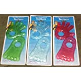 Hand and Foot Teethers by Baby King