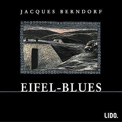 Eifel- Blues. 3 CDs.