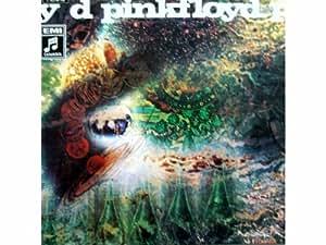 A Saucerful Of Secrets [Vinyl LP record] [Schallplatte]