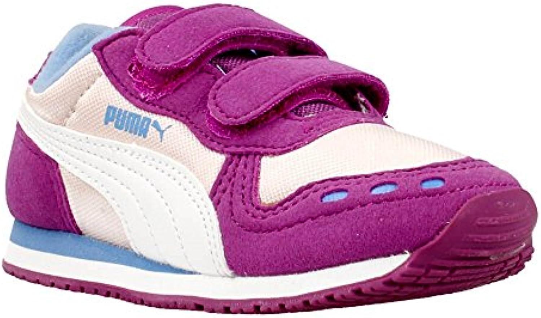 ZAPATILLA PUMA 356373-18 MORADO  Zapatos de moda en línea Obtenga el mejor descuento de venta caliente-Descuento más grande