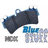 Dp5826ndx EBC Bluestuff Plaquettes de frein