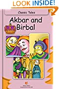 #8: Akbar and Birbal - Classic Tales (Illustrated) (Illustrated Classic Tales)