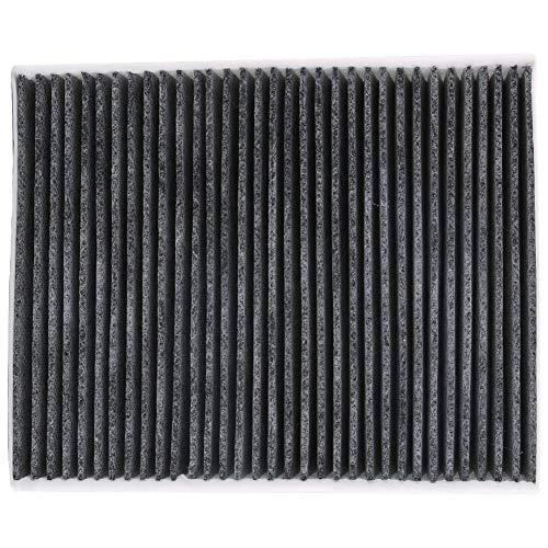 KIMISS Auto Luftfilter, Auto Auto Innenraumluftfilter Anti Pollen Staub Ersatzteil für F20 / F21 / 116i / 118i 64119237555