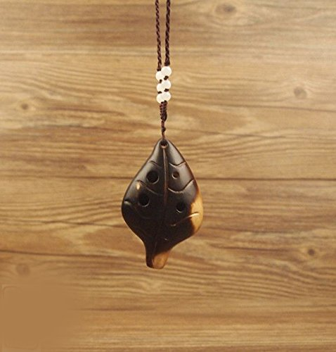 retro-leaf-shaped-kiln-ocarina-6-hole-ocarina-finestyle-1