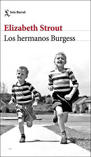 Los hermanos Burgess por Elizabeth Strout