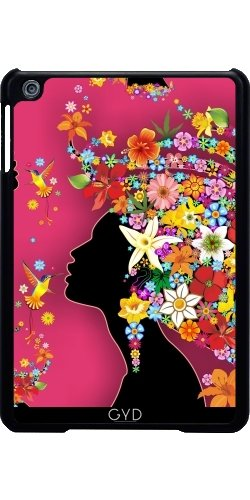 funda-para-apple-ipad-mini-beso-colibri-en-gir-floral-by-bluedarkart