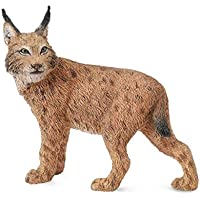 Collecta - 3388565 - Figurine - Animaux Sauvages - Lynx