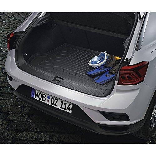 Preisvergleich Produktbild VW Gepäckraumschale T-Roc 2GA061161 mit variablen Ladeboden
