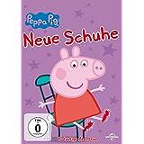 Peppa Pig - Neue Schuhe
