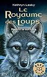 Le royaume des loups, Tome 1 : Faolan le solitaire par Lasky