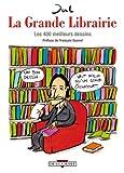 La Grande Librairie : Les 400 meilleurs dessins