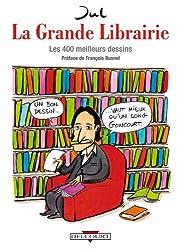 LA GRANDE LIBRAIRIE - LES 400 MEILLEURS DESSINS