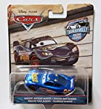 Disney Fabulous Flash McQueen Collection Thomasville Racing Legends Cars