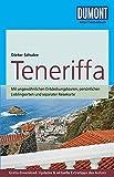 DuMont Reise-Taschenbuch Reiseführer Teneriffa: mit Online-Updates als Gratis-Download - Dieter Schulze