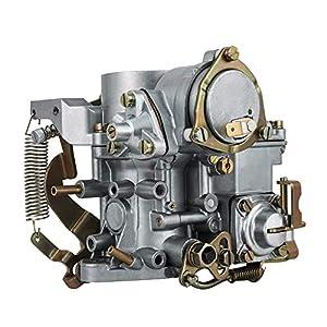 OldFe 12 Volt Vergaser 34 PICT-3 Käfer Vergaser 2,5 kg Carburetor für Kraftstoffversorgung