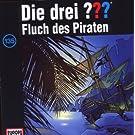 Die drei Fragezeichen - Folge 135: Fluch des Piraten [Import anglais]