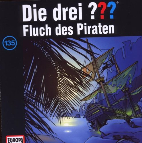 135/Fluch des Piraten