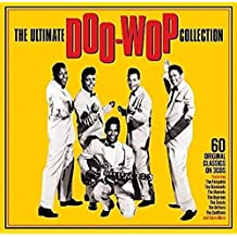 The Ultimate Doo-Woop Collection 3cd