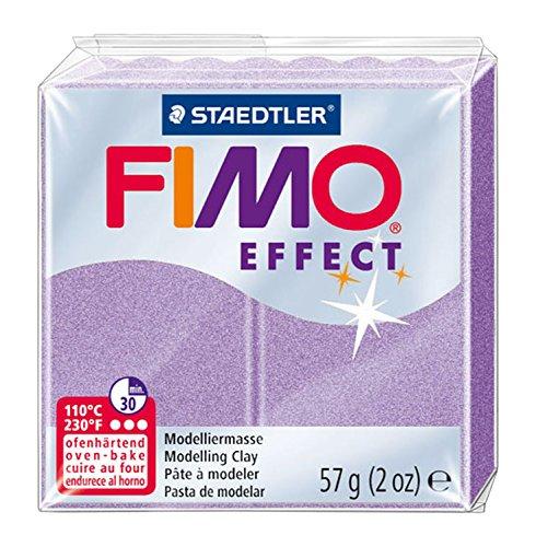 staedtler-fimo-effetto-argilla-polimerica-2-oz-lilla-perla-acrilico-multicolore-6